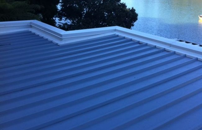 Residential Roof Kawau Island
